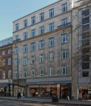 62 64 baker street gn2  house for sale in east london uk