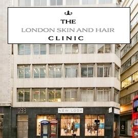 skin clinic london